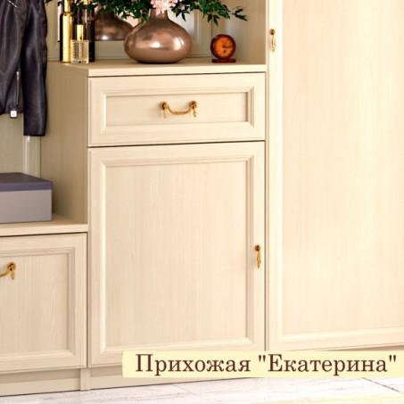 Комод Екатерина крем ЕК3043