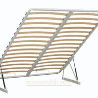 Ортопедическое основание кровати с газовым механизмом подъема (для комплектации кроватей с ящиком) 1780х2000