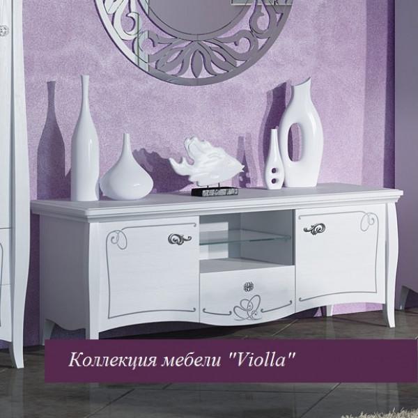 "Тумба ТВ №1 ""Viola"""